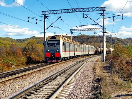 Обновление БАМа и Транссиба: ОАО «РЖД» модернизировало 5 тыс. километров путей