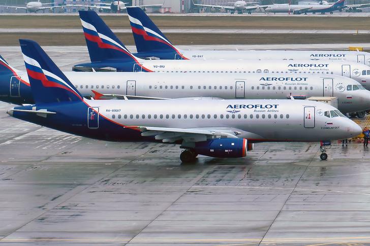 Началась реализация соглашения с авиакомпанией «Аэрофлот» о поставке 100 самолетов SuperJet 100
