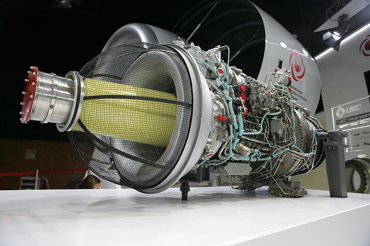 Двигатель для вертолета Ми-38 успешно испытан в условиях классического обледенения