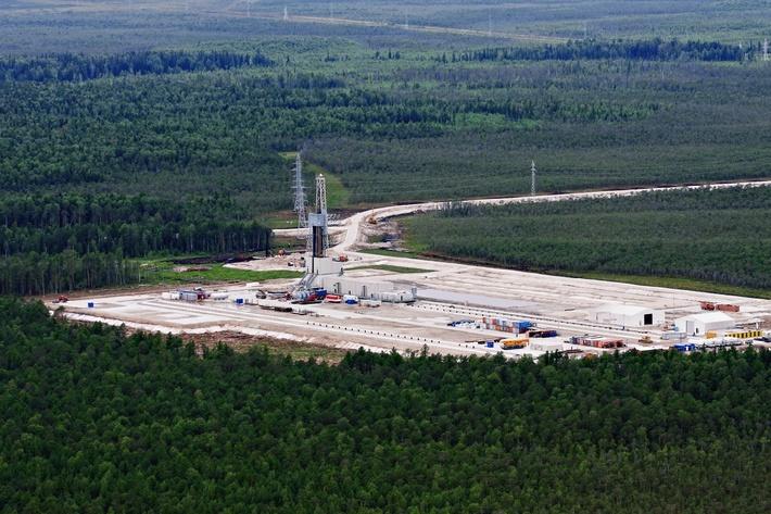 РН-Уватнефтегаз открыл месторождения нефти с извлекаемыми запасами 5.3 млн.т. н.э.