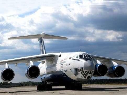 двигатели ПС-90А-76 более