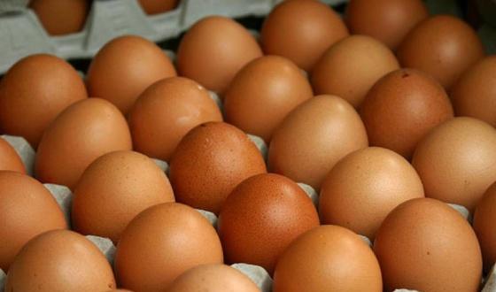 За год астраханские птицефабрики нарастили объемы производства на 16 млн штук яиц