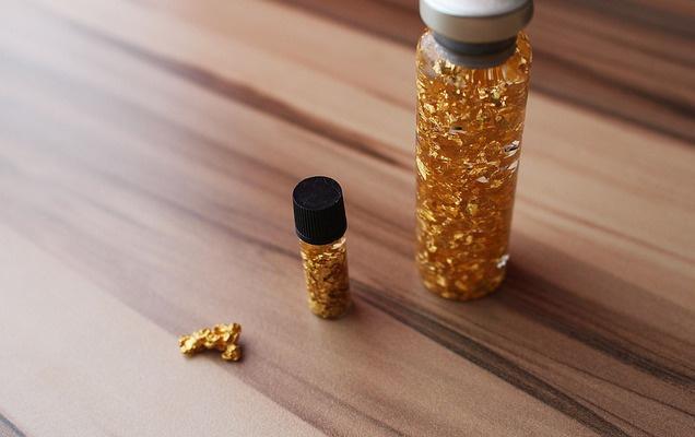 Пермские ученые разработали новый способ добычи золота