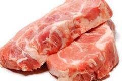 Миллионную тонну свинины произвела группа компаний «Агро-Белогорье»