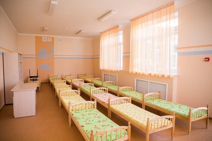 Детский сад «Умка».