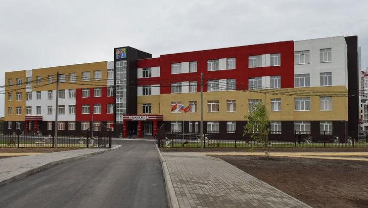 В бывшем аэропорту Брянска 1 сентября откроется новая школа