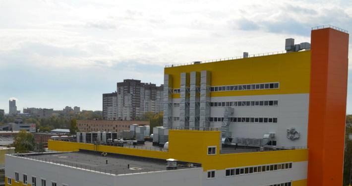 На Екатеринбургском жировом комбинате заработал новый цех