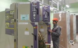 Произведена поставка шкафов КРУ 10 кВ «Элтима» на ПС 500 кВ «Белобережская» ПАО «ФСК ЕЭС»