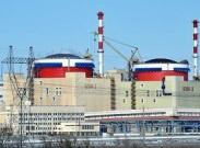 Энергоблок №3 Ростовской АЭС испытан при освоении уровня тепловой мощности 104% от номинального