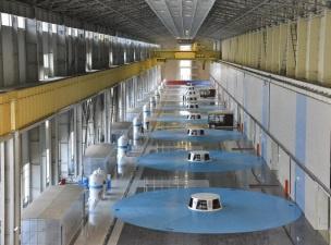 В 2015 году Богучанская ГЭС существенно увеличила выработку и налоговые отчисления