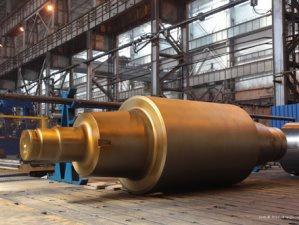 «Энергомашспецсталь» отправит в Южную Африку партию валков общей массой 90 тонн