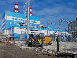 «Квадра» провела холодный пуск газовых турбин ПГУ-115 МВт Дягилевской ТЭЦ