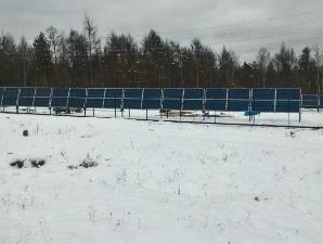 В Якутии ввели в эксплуатацию две новые солнечные электростанции