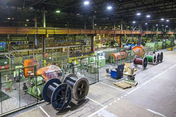 ГК «Севкабель» увеличила за 2016 год свою долю на рынке на 20%