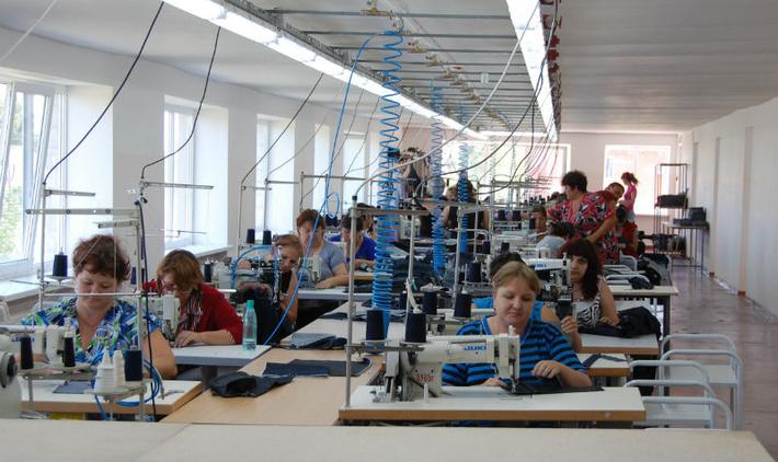 где делают фурнитуоу из одежды