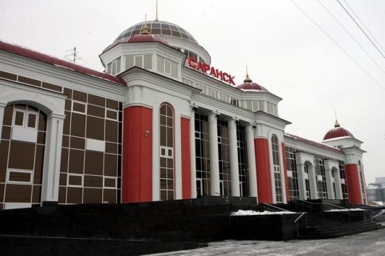 Обновлённые вокзалы готовы принять гостей мундиаля