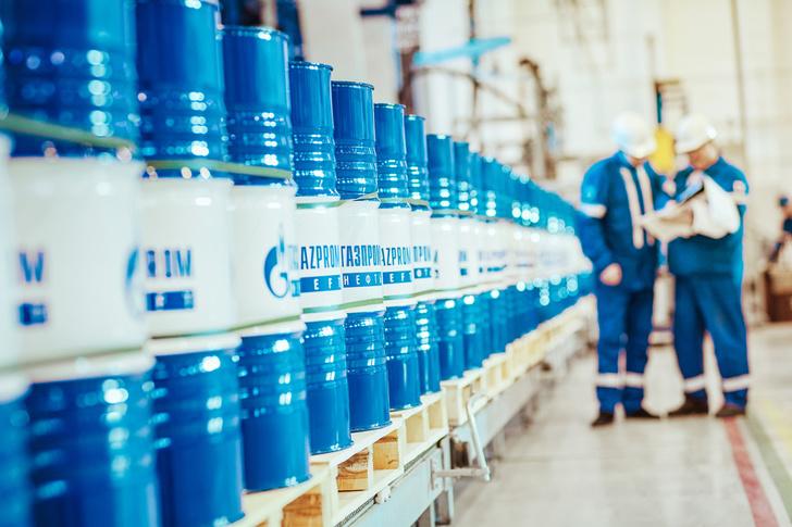 «Газпром нефть» создала в Сингапуре предприятие для развития международного бизнеса судовых масел