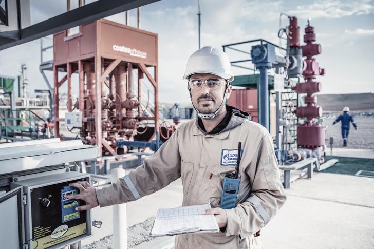 «Газпром нефть» добыла в Курдистане двухмиллионную тонну нефти