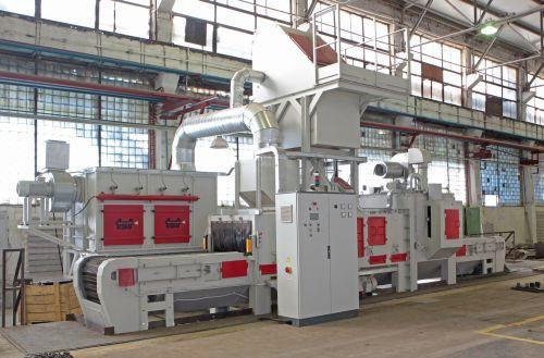 На ЗиО-Подольске в рамках инвестпрограммы запущено оборудование отечественного производства