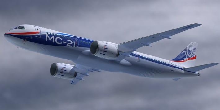 """Boeing и Airbus отдыхают: """"Аэрофлот"""" подтвердил крупнейшую сделку по МС-21"""