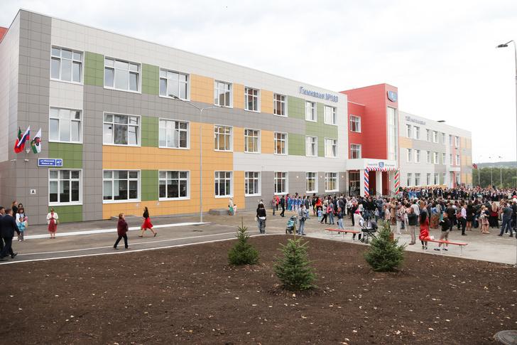 школа № 183