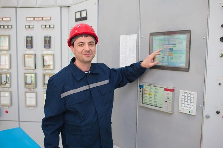 В «Синтез-Каучук» реализуется программа по техническому перевооружению системы управления технологическими процессами