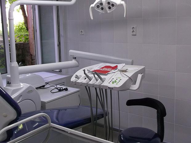 В Кировской области открыли детский стоматологический кабинет