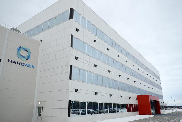 В Кировской области запустили новый корпус биомедицинского комплекса «Нанолек»