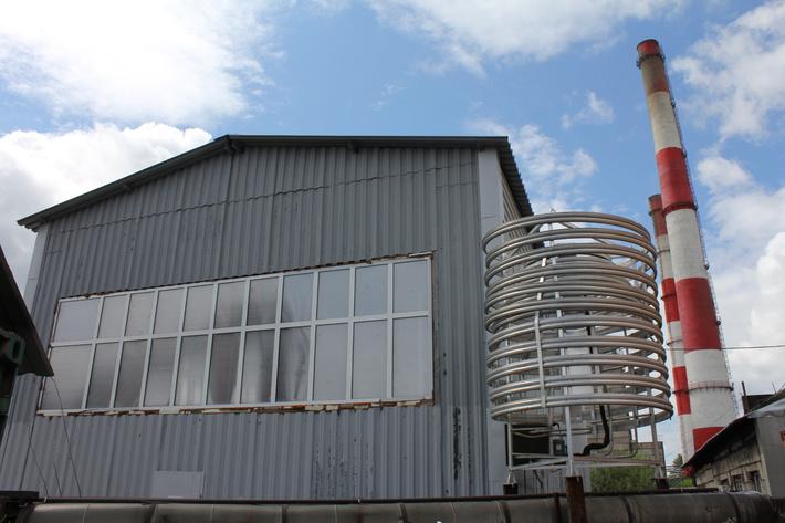бизнес-инкубатора (КРИТБИ)