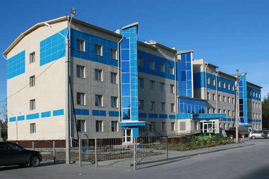 Мурманск ленинский район стоматологическая поликлиника