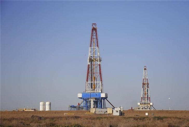 ПАО «ЛУКОЙЛ» приступило к бурению новых эксплуатационных скважин на месторождении Западная Курна-2