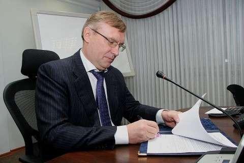 Генеральный директор КАМАЗа Сергей Когогин