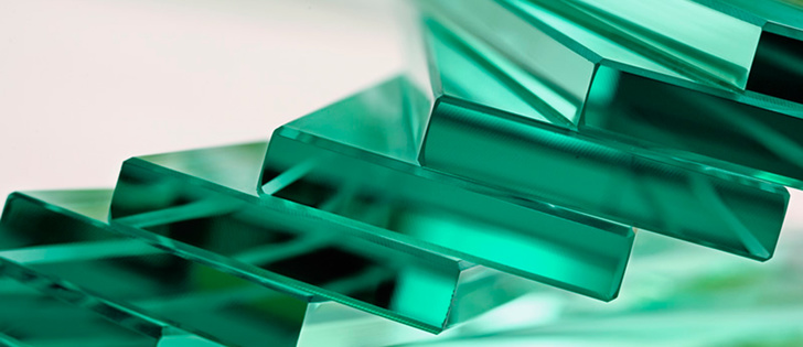 Экспорт Каспийского завода листового стекла в 2018 году превысил 1 млрд руб