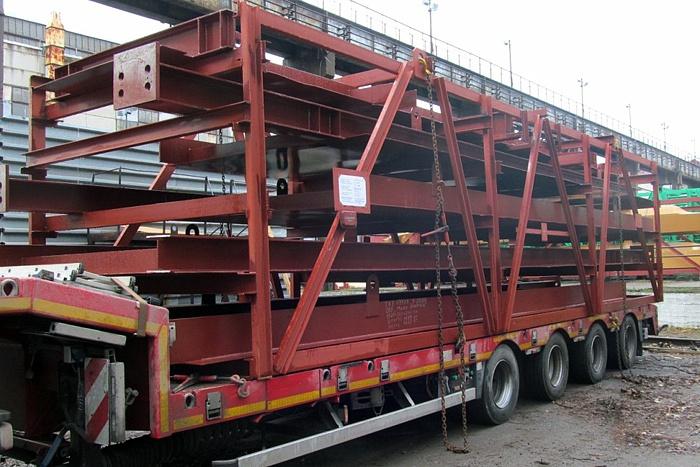 ТКЗ выполнил обязательства по поставке оборудования для компании «Маяк-Энергия»