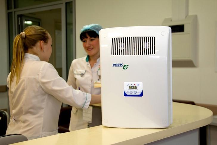 Ростех начал поставки медицинского оборудования в Индию