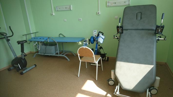 Детская поликлиник 43 спб