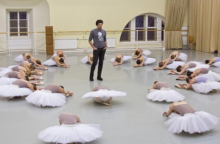 Филиал Академии русского балета имени Вагановой открылся в Приморье