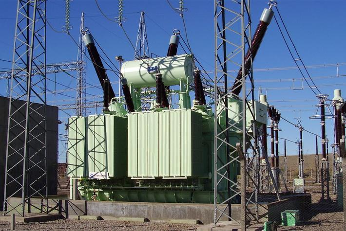 СП «Силовых машин» и корпорации «Тошиба» отгрузило трансформатор в Казахстан