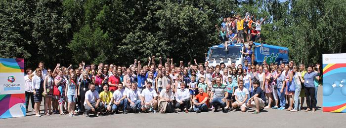 Наноградцы желают удачи команде «Камаз-мастер» в ралли «Шелковый путь»