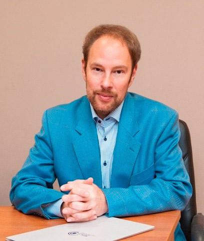 Профессор Пётр Федотов