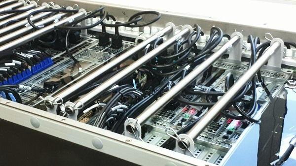 «Росэлектроника» создала компактный мобильный суперкомпьютер
