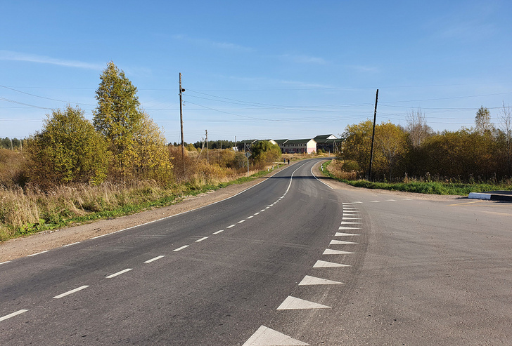 Обзор строительства и реконструкции дорог и мостов