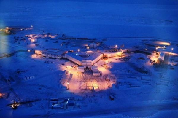 Арктическая миссия Cпецстроя