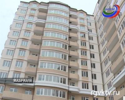 Долгожданное новоселье. В Махачкале почти 170 семей сотрудников МВД получили ключи от квартиры