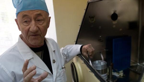 Ядерщики Томского политеха, часть 1: на службе медицины