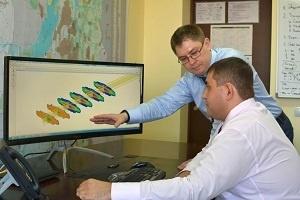 Роснефть первой в России внедрила отечественный симулятор гидроразрыва пласта