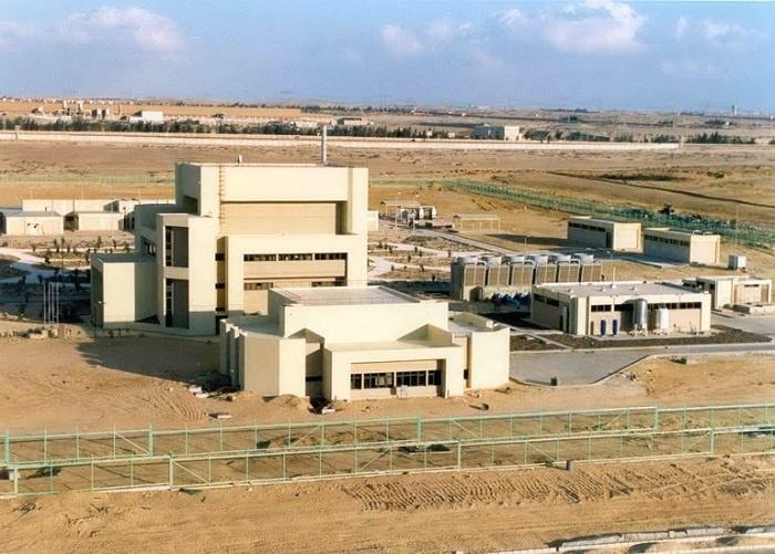 ТВЭЛ поставила в Египет компоненты ядерного топлива