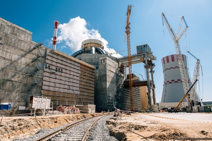 На энергоблоке №2 Нововоронежской АЭС-2 началась холодно-горячая обкатка оборудования