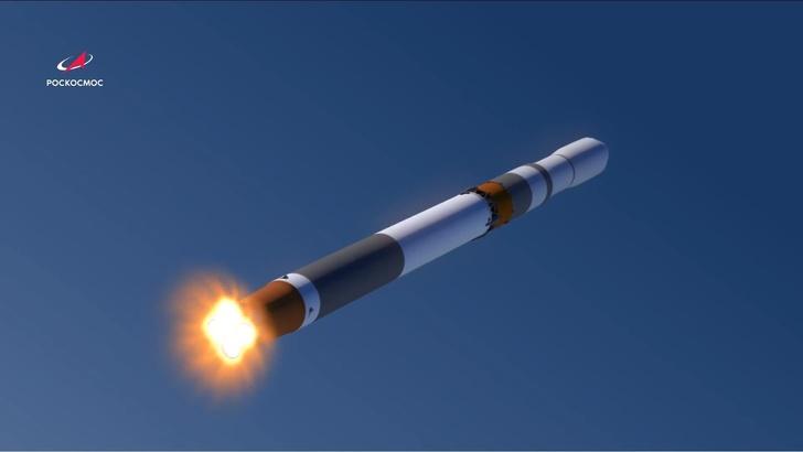 Ракета-носитель «Союз-5»