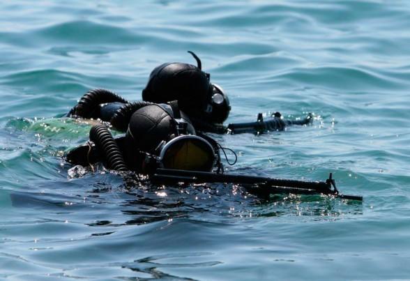 Морской спецназ вооружили универсальным оружием